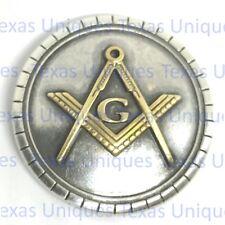 Masonic Concho Fraternal Conchos CON700-A