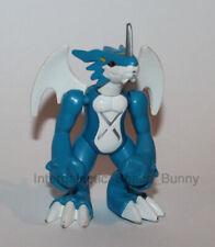 """1990's Bandai Digimon 3"""" Zeemon Mini Action Figure"""