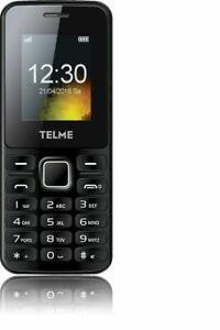 # Doro Telme T211 simples Senioren und Kinder Telefon Dual Sim NEU OVP