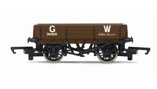 Hornby R6806 GW 3 Plank waggon Jouet
