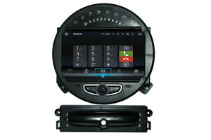 Multimedia GPS Navigation Android interface for BMW MINI 2006-2013 Radio