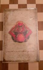 Unseen Academicals Slipcased Collector's Limited Edition SEALED Terry Pratchett