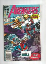 AVENGERS #236 #237 #315 #316  Spider-man Joins... Infinity War 9.0 VF/NM, Marvel