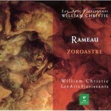CD de musique classique en coffret opéra