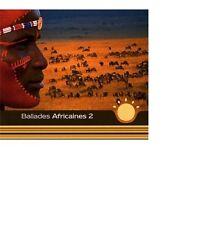 Ballades Africaines Vol.2 Manuel Wandji Ras Sheehama Sam Mangwana Ze Manel RAR!