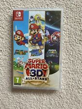 *Brand New & Sealed* Super Mario 3D All-Stars Video Game for Nintendo Switch