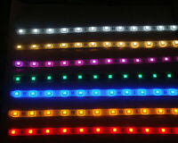 LED Strip Light Set For Scalextric Scenery Trackside Building PP3 Battery Box