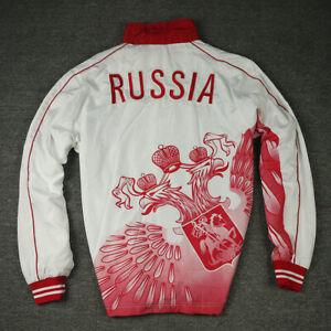 Russia Bosco Sport 2014 Sochi Jacket For Men Forward Russia