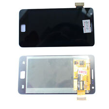 LCD Touch Screen Digitizer Assembly For Samsung Galaxy S2 I9100 I9105P Black
