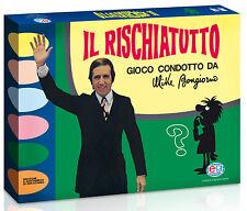 RISCHIATUTTO Mike Bongiorno ITALIANO 6033992 SPINMASTER -nuovo- Italia