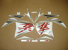 GSX1300R Hayabusa 2008 custom decals stickers graphics kit set busa 1340 k8 k9
