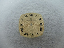 Universal Geneve Zifferblatt, watch dial