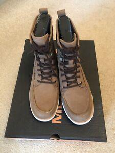 Merrell Womens Roam Mid Boots Size 4. Colour Tobacco