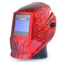 Soldadura Máscara Phanton Xl Auto Luz reactivo-gran área de visualización