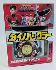 Bandai Kyoryu Sentai Zyuranger Dino Dyno Buckler Japan Power Rangers Morpher