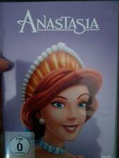 ANASTASIA von Walt Disney (1997) - DVD