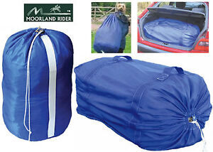 Moorland Rider Hay Carry Bag or Bale Carry Bag