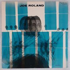 JOE ROLAND: Quintet USA Bethlehem  Cool Jazz '55 Vibes Vinyl LP