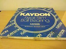 Kaydon Kd110xp0p Open Reali Slim Bearing Type X Four Point Contact