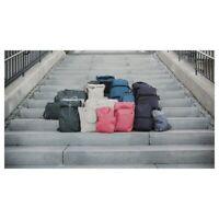 IKEA Rucksack Damen-Herrenrucksack Wanderrucksack Tasche Bakbag 18L wasserfest