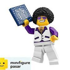 Lego 8684 Collectible Minifigure Series 2: No 13 - Disco Dude - New
