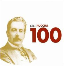 Best Puccini 100 (6 CD's), , , New Box set