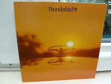 1974 Ford Thunderbird estados unidos auto cartera folleto car brochure catálogo catalogo