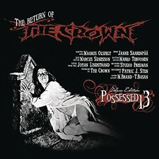 The Crown - Possessed 13 [CD]