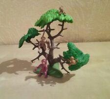 Playmobil 4 Affen Schimpansen Dschungel Playmobil