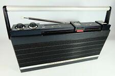Old Vintage SONY TR-8460 Aircraft Radio Monitor Please Read