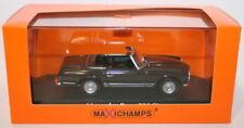 Maxichamps 1/43 Scale Diecast 940 032231 Mercedes Benz 230SL 1965 - Grey