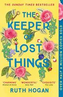 The Keeper of Lost Things: The feel-good Richard, Hogan, Ruth, New