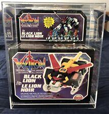 Voltron Black Lion