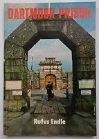 RUFUS ENDLE.DARTMOOR PRISON GUIDE.1ST S/B 1979,S/B,B/W PHOTOS,PLAN