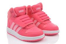 Adidas Hoops Mid 20 Ah2403 Bianco Stivaletti Eur25.0/14.5cm/uk7.5/us8.0