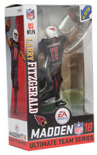Larry Fitzgerald Arizona Cardinals McFarlane Madden NFL 18 Team Series 1 Figure