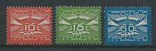 1921TG Nederland Luchtpost.LP1-LP3. postfris, mooie serie!!