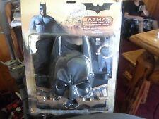 / RUBIES LICENSED CHILD BATMAN BEGINS Accessory Kit mask, belt, boomerangs, more