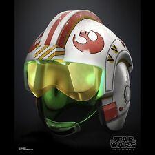 Star Wars Black Series Luke Skywalker Casco X-Wing-totalmente nuevo caso fresco