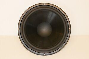"Mission 62-LF22W/ Speaker 8"" Mid/Bass Drive Unit - Cone - Woofer"
