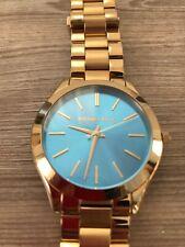 Michael Kors Uhr Türkis günstig kaufen | eBay