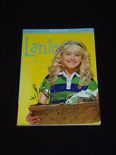 Lanie by Jane Kurtz (American Girl Book)