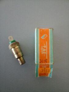 Termo-resistencia Fae 31180 - Rosca 16/150 - NUEVO