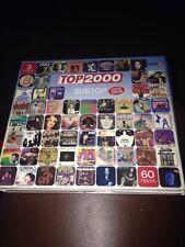 Top 2000 Subtop Editie 2009 various 3 CD Box 60 tracks  Netherlands