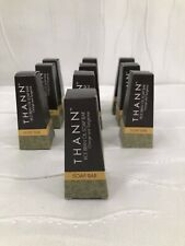 10 Thann Rice Bran Oil W/Orange & Tangerine Soap Bars 1.3oz Each New