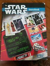 The Star Wars Sourcebook 1st Edition