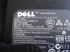 Netzteil ORIGINAL DELL Inspiron 9400 6400 1520 ORIGINAL