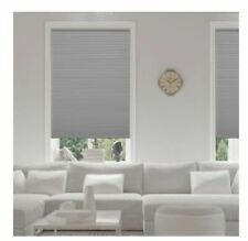 🎆Assorted Size🎆 HDC Pewter Fade Resistant Blackout Cordless Cellular Shade