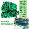 Cargo Net Strong Heavy Duty Netting Garden Scramble Car Trailer Truck 9 Size UK