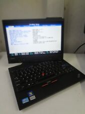 "Lenovo ThinkPad X220 12.5"" Core i5  2.5GHz 4GB/320GB Webcam LINUX Tablet w/ PEN"